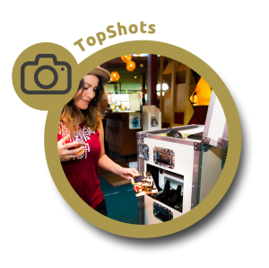 Topshots mobiel foto entertainment print service